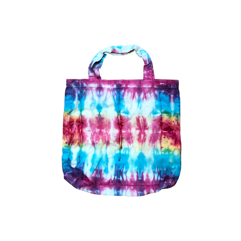 Tie Dye Tote Bag(Small)