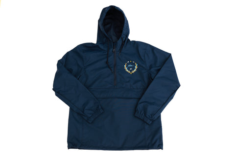 Athletic Club Windbreaker Jacket