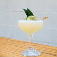 Pineapple Daiquiri Cocktail