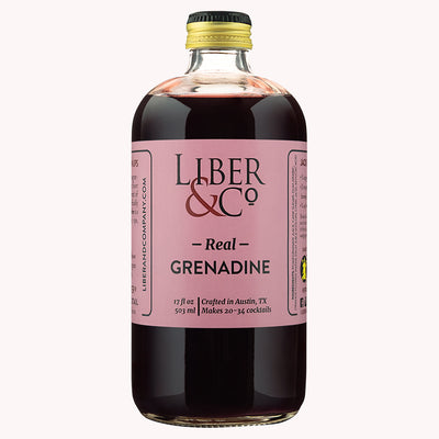Real Grenadine