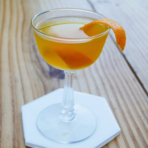 Equinox Cocktail