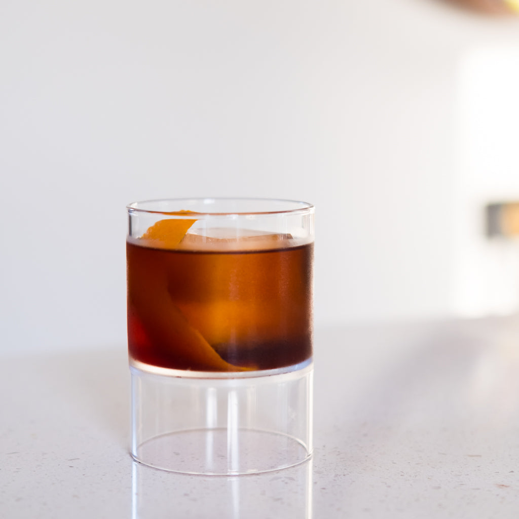 Kola Old Fashioned