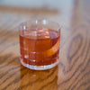 Grapefruit Negroni