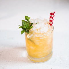 Derby Smash Cocktail