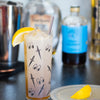 Elderflower Highball