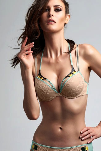 MARLIES DEKKERS* Kunochi Maple Sugar Push Up