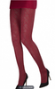 EMILIO CAVALLINI* Merino Wool cable Tights