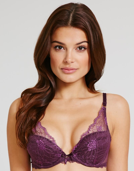 Opera Push Up Bra 32-36, B-E cups ( U.K sizing standards )