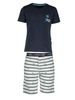 CHARLIE CHOE* Junior Boys Pajam Short Set