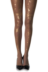 ZOHARA* Sheer Tights Skin Celebration