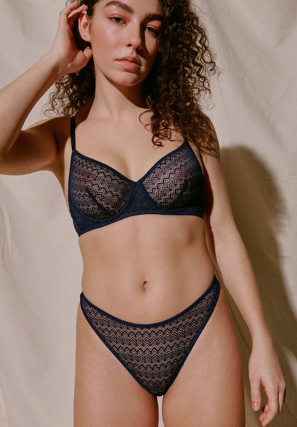 Low Key Unlined Underwire ( 2x colours )