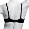 Wire Free Dame De Paris Care Bra 34-38 Backs B-E Cups