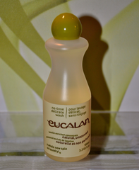 EUCALAN* No Scent 100ML Delicate Wash