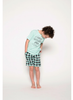 CHARLIE CHOE* Boy's Pajama Short Set - Junior