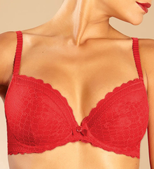 CHANTELLE LINGERIE* C Sexy Chic 3 Part Cup 32-40, D-FF Cups ( by U.K sizing standards )