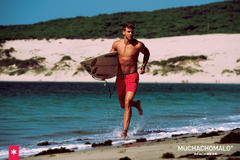 MUCHACHOMALO* Mens Boardshort (3 colors)