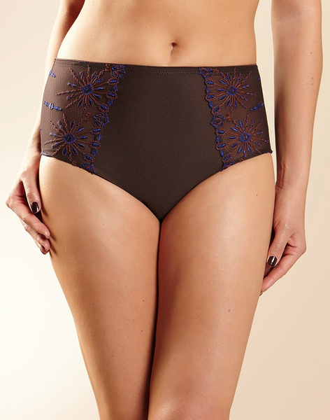 Vendome High Waisted Brief ( SMALL -XXL )