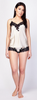 CHRISTINE LINGERIE* Cami And Shorts