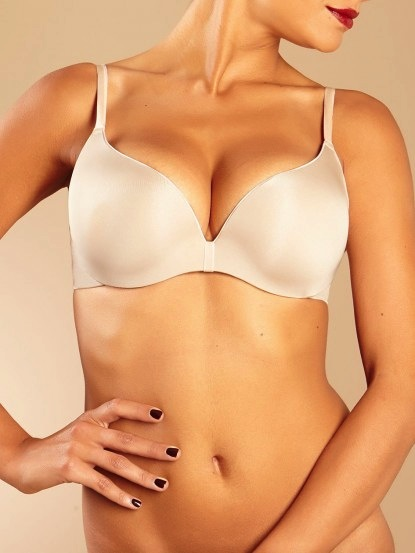 CHANTELLE* Irresistible Multi-Way Push-Up Bra (30-38 Back size, A-E Cups)