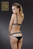 MAISON CLOSE* La Cavaliere Soutien Gorge Triangle