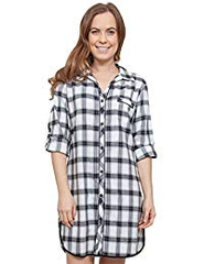 MAE COTTON SLEEP SHIRT