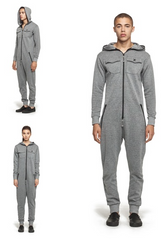 ONEPIECE* Military Jumpsuit