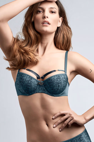 MARLIES DEKKERS* Regal Goddess Plunge Balconette