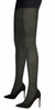 EMILIO CAVALLINI* Heathered Vertical Ribbed Tight