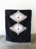 DOS DIAMANTES - TRADITIONALLY WOVEN ARTISAN BLANKET