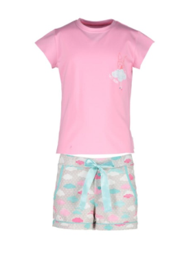 CHARLIE CHOE* Junior Girl's Pyjama Short Set