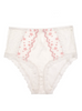 MIMI HOLLIDAY* Starry Eyed High Waisted Knicker
