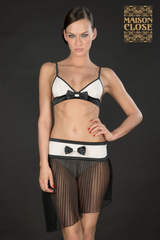 MAISON CLOSE* CABARET SMOKING SOUTIEN GORGE TRIANGLE