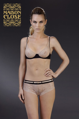 MAISON CLOSE* La Cavaliere Shorty