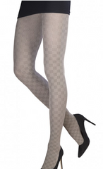 EMILIO CAVILLINI* Tweed Tights
