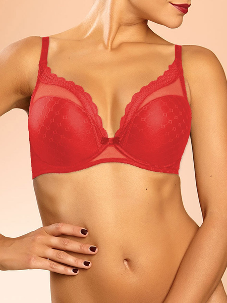 CHANTELLE LINGERIE* C Sexy Chic Push-Up 30-38, C-F Cups ( by U.K sizing standards )
