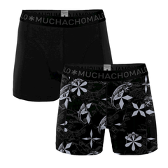 MENS COTTON MODAL SHORT 2 PACK