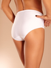 VENDOME HIGH WAISTED BRIEF ( 2X COLOURS ) SMALL - XXL