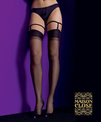 MAISON CLOSE* LE PETIT SECRET - LES SUSPENDERS