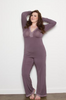 TIA LYN* Modal Lounge Set W/ Long Sleeves (3X Colours)