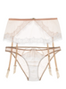 MIMI HOLLIDAY* Dream Girl Suspender