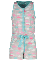 CHARLIE CHOE* Junior Girls Jumpsuit