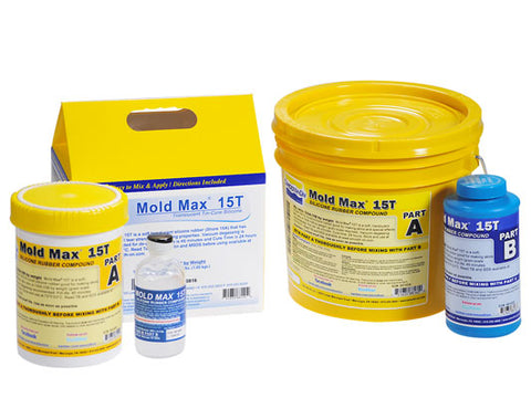 Mold Max® T-Series