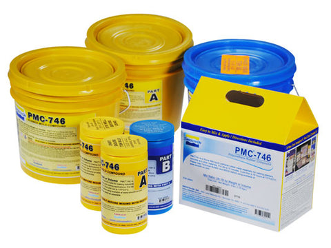 PMC-746 Urethane Rubber Compound