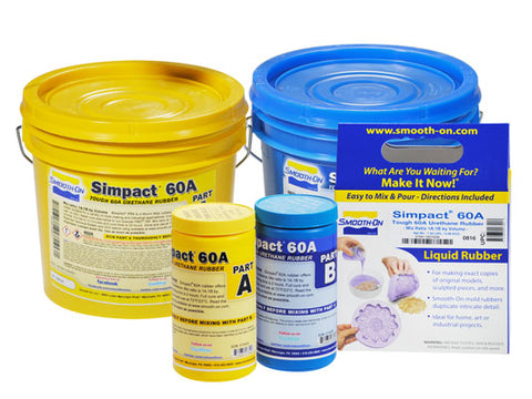 Simpact® 60A and 85A