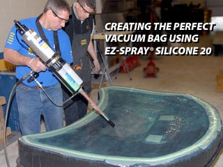 VACUUM BAGGING (4 VIDEOS)