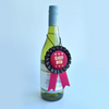Award Wine-ing Ribbon Set
