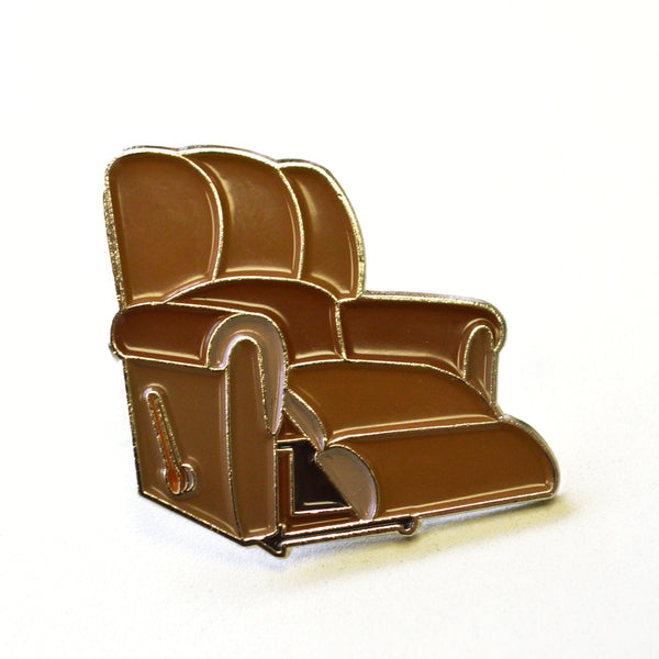 Ugly Recliner Pin