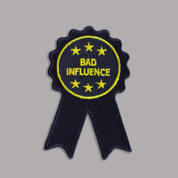 Bad Influence Patch