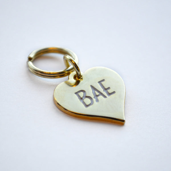 Bae Pet Tag
