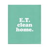E.T. Clean Home Swedish Dishcloth